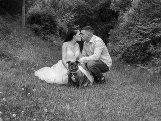 La boda de Erlane y Borja 3