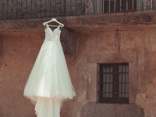 La boda de Sandra y Imanol 1