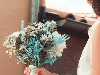 La boda de Sandra y Imanol 3