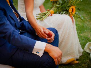 La boda de Sara y Daniel 1