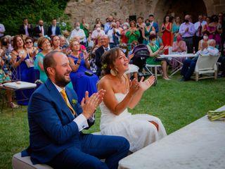 La boda de Sara y Daniel 2