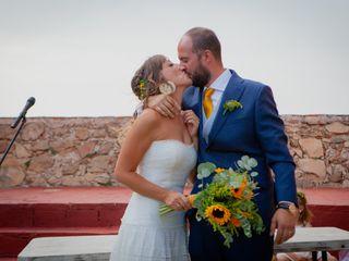La boda de Sara y Daniel 3