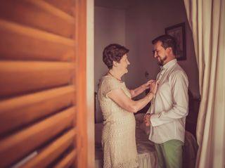 La boda de Angie y Antonio 1