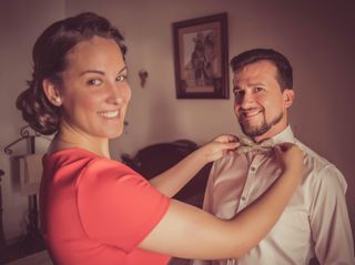 La boda de Angie y Antonio 2