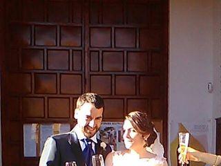 La boda de Hermi y Manu 2