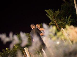 La boda de Veronique Miguel Angel y Miguel Angel