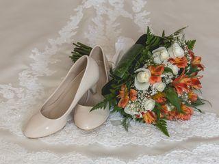 La boda de Laura y Luis 1