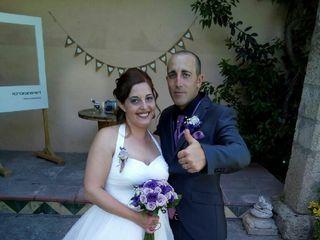 La boda de Alba y Sergio 1