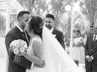 La boda de Estefania y Daniel 3