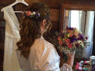La boda de Aitana y Kike 2