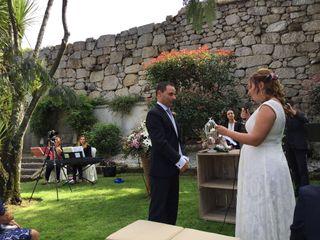 La boda de Aitana y Kike