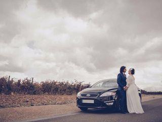 La boda de Sandra y Jorge 3