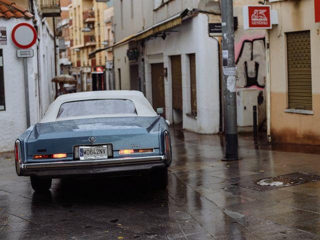 La boda de Carlos y Irene en Cervello, Barcelona 16