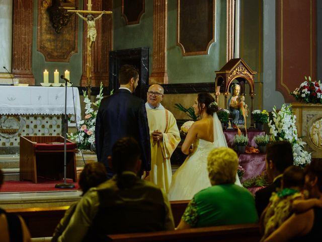 La boda de Carlos y Irene en Cervello, Barcelona 25
