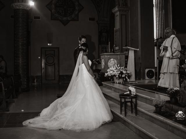 La boda de Carlos y Irene en Cervello, Barcelona 26