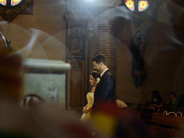 La boda de Carlos y Irene en Cervello, Barcelona 27
