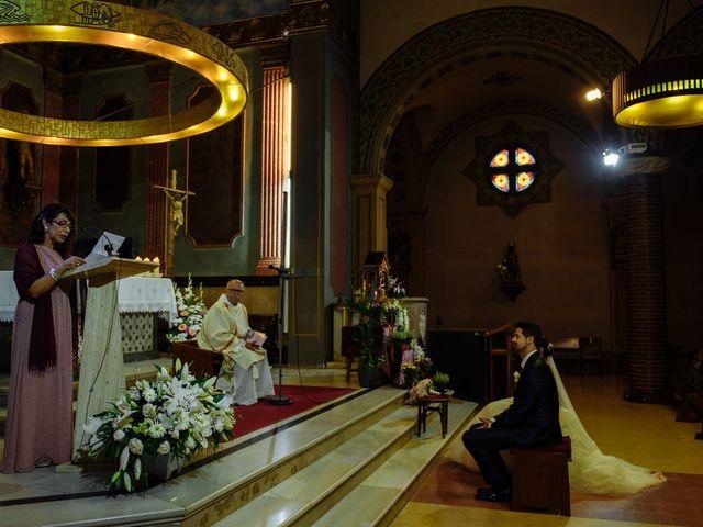 La boda de Carlos y Irene en Cervello, Barcelona 28