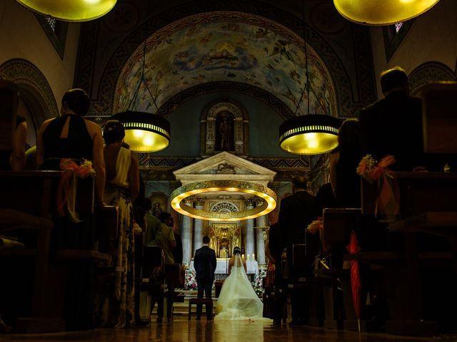 La boda de Carlos y Irene en Cervello, Barcelona 29