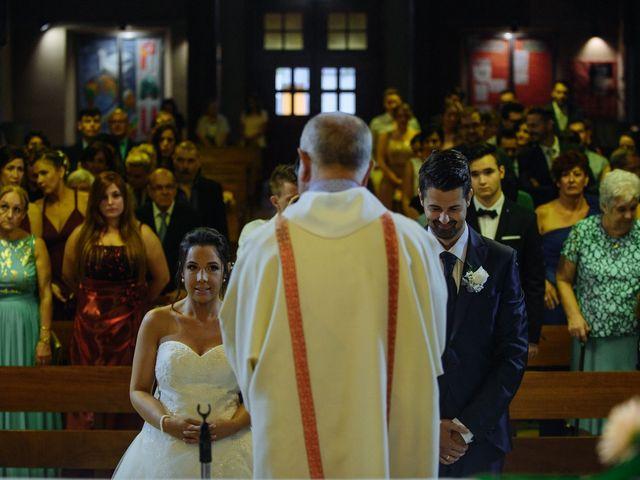 La boda de Carlos y Irene en Cervello, Barcelona 31