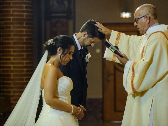 La boda de Carlos y Irene en Cervello, Barcelona 32