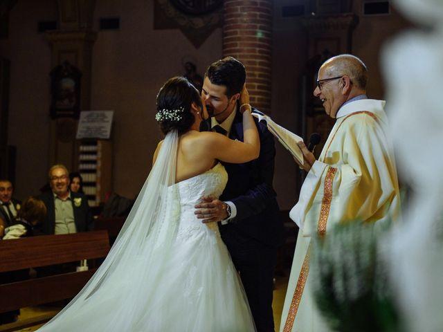 La boda de Carlos y Irene en Cervello, Barcelona 34
