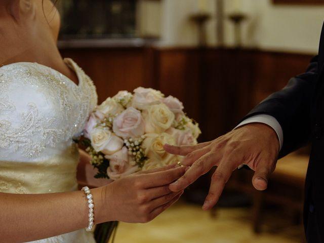 La boda de Carlos y Irene en Cervello, Barcelona 35