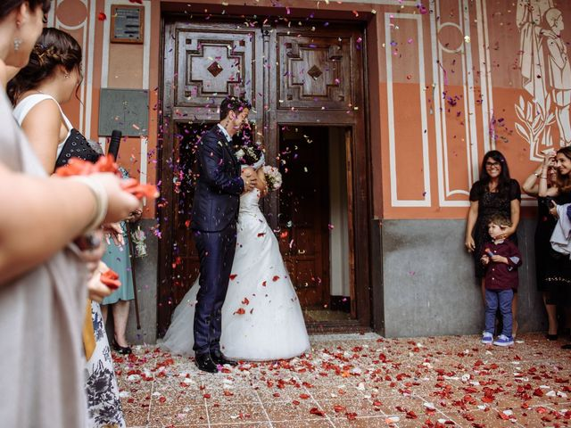 La boda de Carlos y Irene en Cervello, Barcelona 37