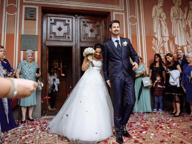 La boda de Carlos y Irene en Cervello, Barcelona 39