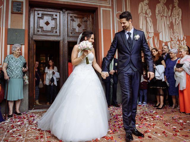 La boda de Carlos y Irene en Cervello, Barcelona 40