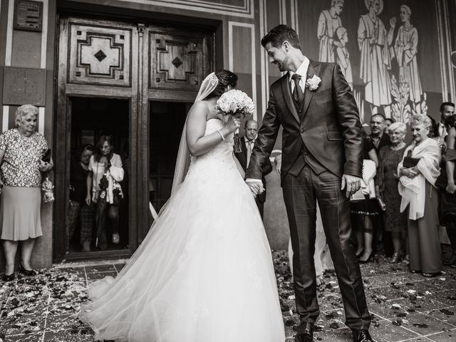 La boda de Carlos y Irene en Cervello, Barcelona 41