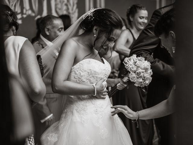La boda de Carlos y Irene en Cervello, Barcelona 43