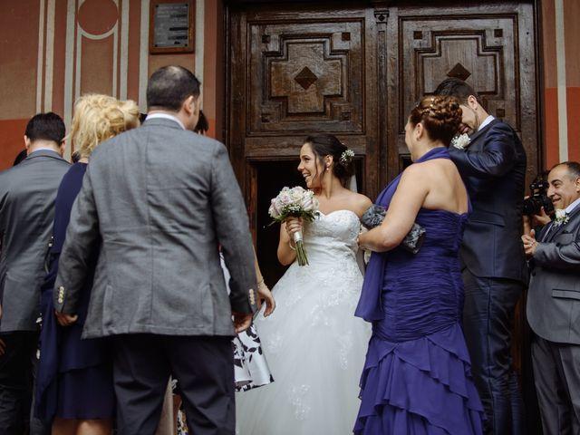 La boda de Carlos y Irene en Cervello, Barcelona 44