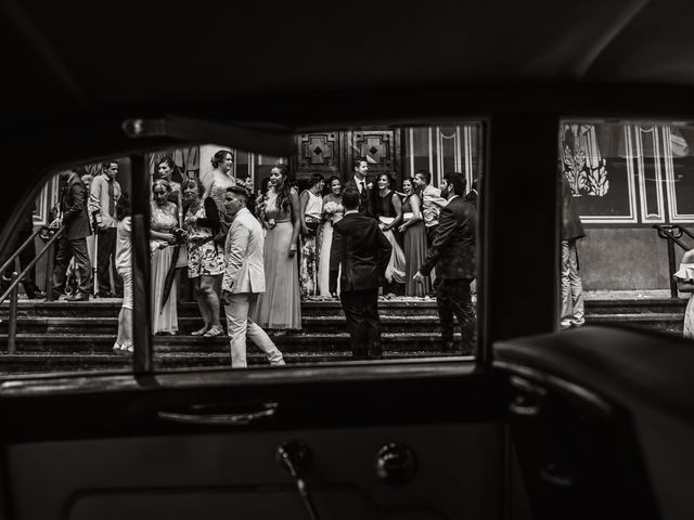 La boda de Carlos y Irene en Cervello, Barcelona 46