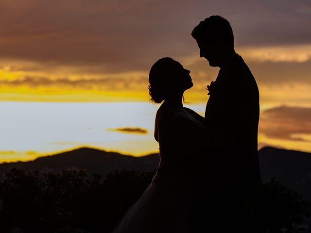 La boda de Carlos y Irene en Cervello, Barcelona 56