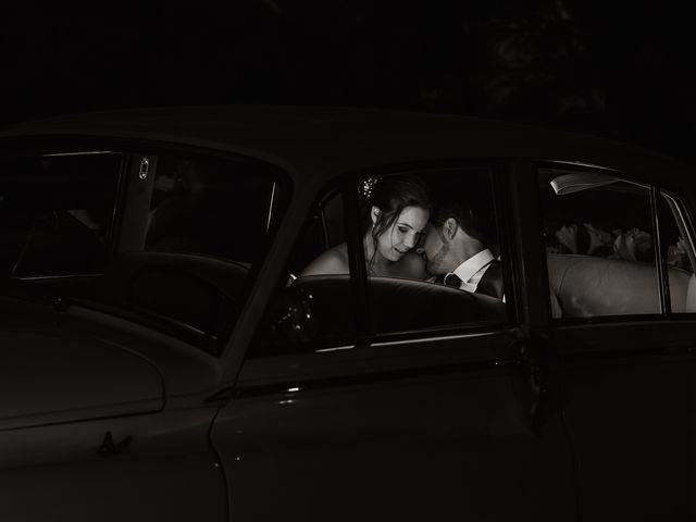 La boda de Carlos y Irene en Cervello, Barcelona 62