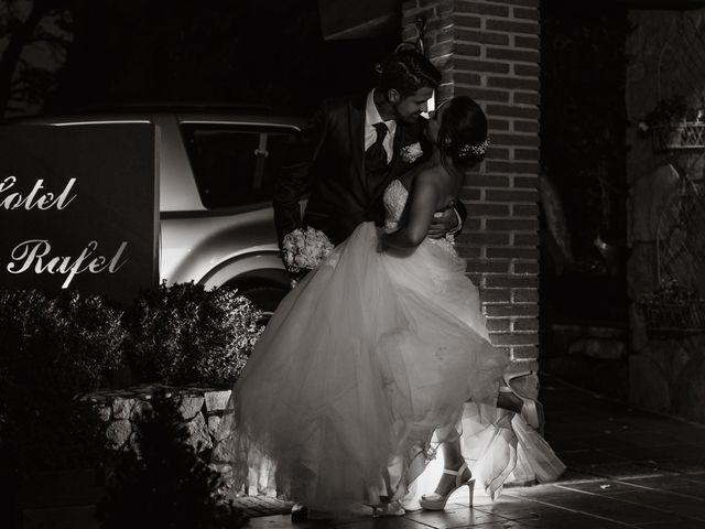 La boda de Carlos y Irene en Cervello, Barcelona 64