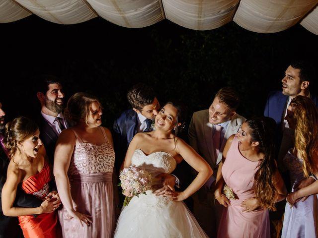 La boda de Carlos y Irene en Cervello, Barcelona 70