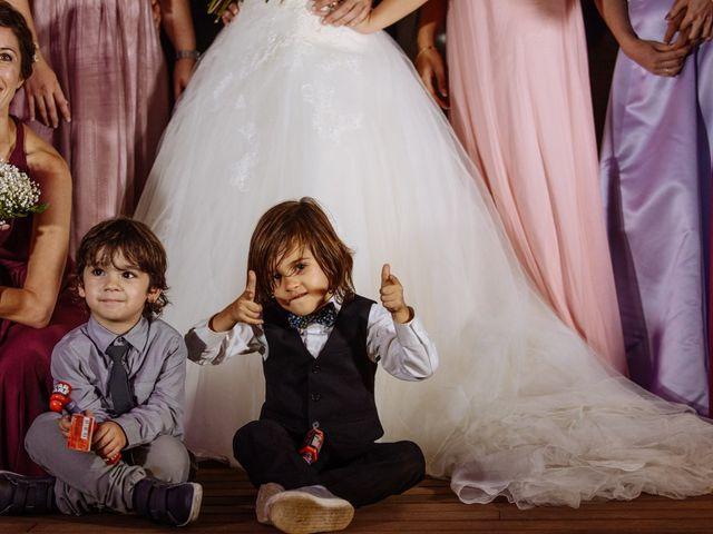La boda de Carlos y Irene en Cervello, Barcelona 71