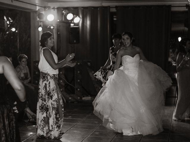 La boda de Carlos y Irene en Cervello, Barcelona 93