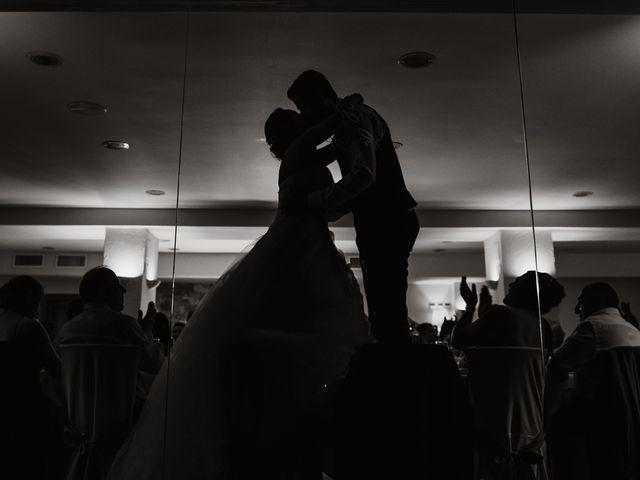 La boda de Carlos y Irene en Cervello, Barcelona 95