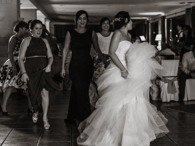 La boda de Carlos y Irene en Cervello, Barcelona 96