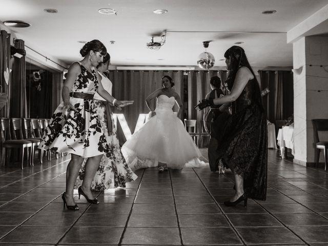 La boda de Carlos y Irene en Cervello, Barcelona 99