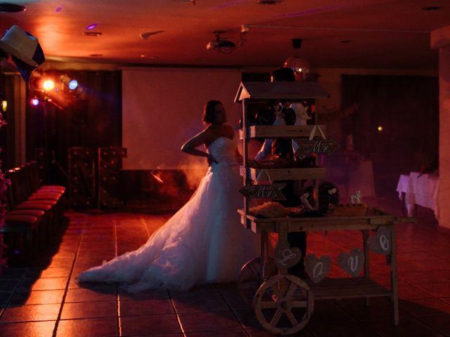 La boda de Carlos y Irene en Cervello, Barcelona 102