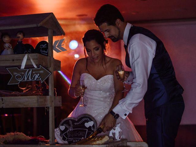 La boda de Carlos y Irene en Cervello, Barcelona 103