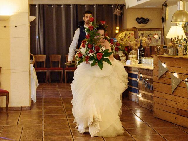 La boda de Carlos y Irene en Cervello, Barcelona 106
