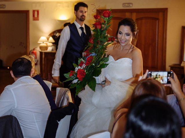 La boda de Carlos y Irene en Cervello, Barcelona 107