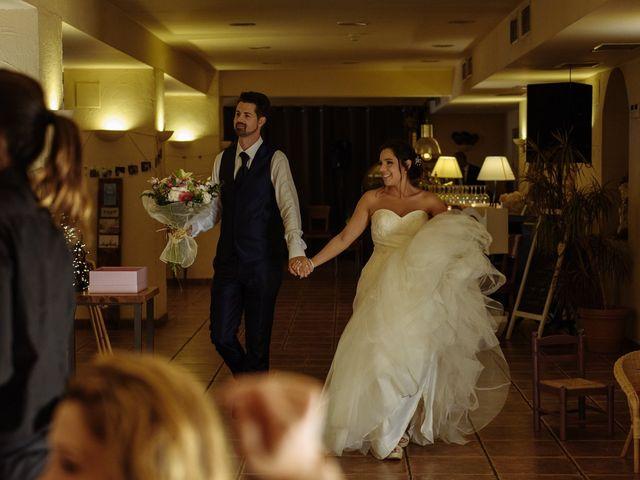 La boda de Carlos y Irene en Cervello, Barcelona 108