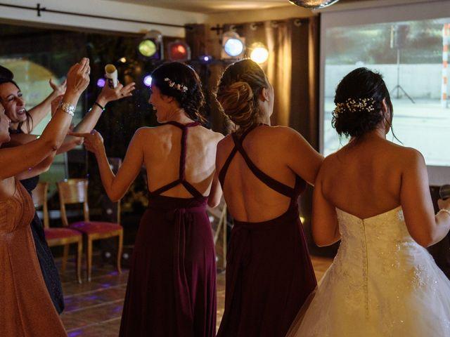 La boda de Carlos y Irene en Cervello, Barcelona 110