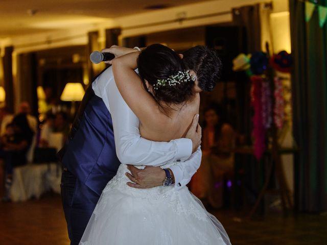 La boda de Carlos y Irene en Cervello, Barcelona 112