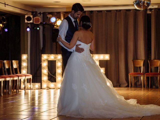 La boda de Carlos y Irene en Cervello, Barcelona 113
